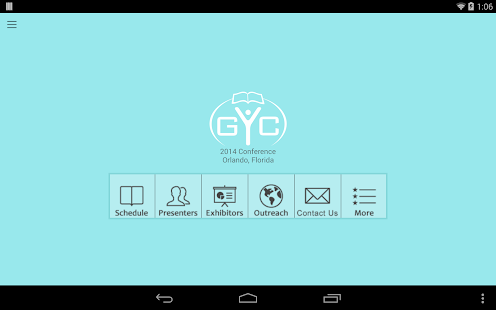GYC App - screenshot thumbnail