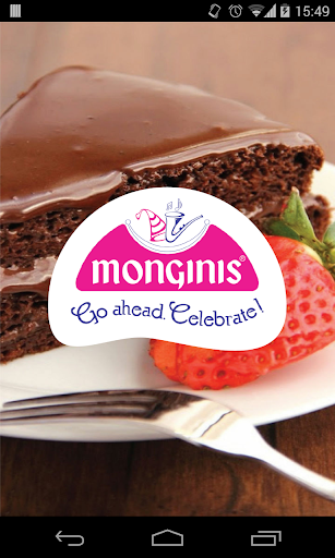 Monginis – Buy Cakes Gifts