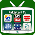 Pakistani TV logo