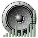 Download Mp3 music app icon