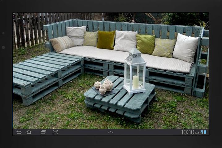 Crazy Pallet Recycling Android Apps On Google Play