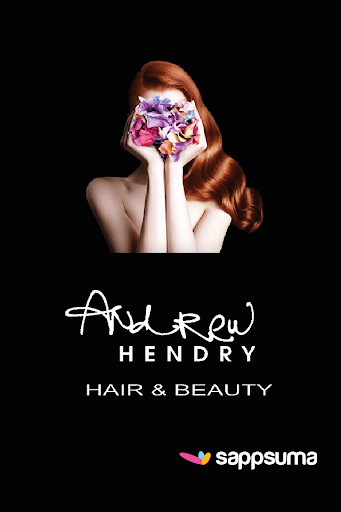 Andrew Hendry Hair and Beauty