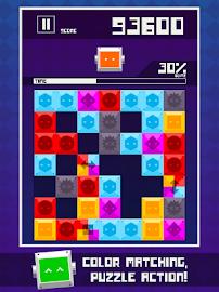 Blitz Block Robo Screenshot 4
