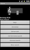 Screenshot of Music Theory Academy Basic