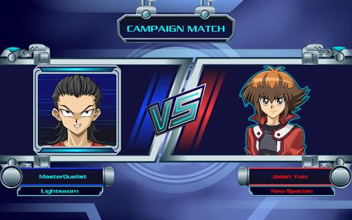Yu-Gi-Oh! Duel Generation 121a screenshots 16