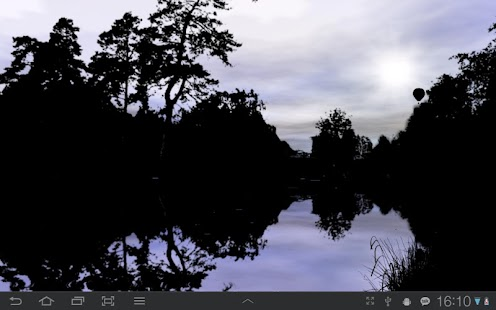 Forest Pond Free - screenshot thumbnail