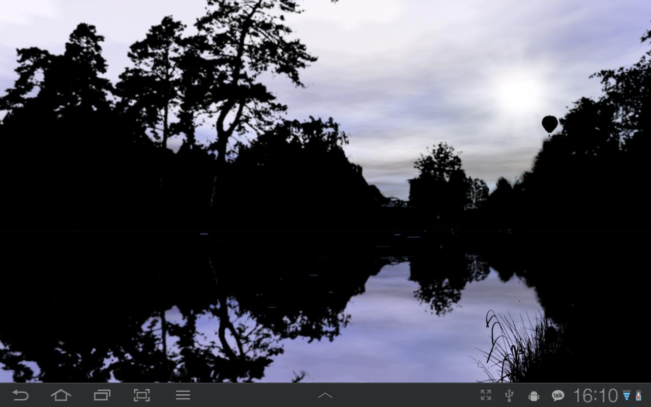 Forest Pond Free - screenshot