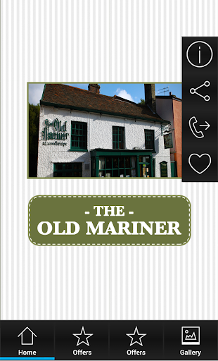 The Old Mariner