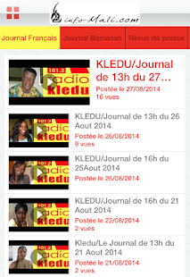 Kledu- screenshot thumbnail