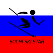 Winter Ski Star -Temple Runner