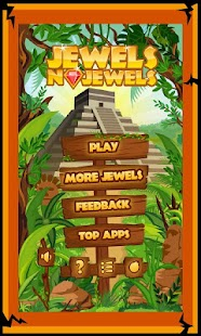 Jewels n Jewels Ads Free - screenshot thumbnail