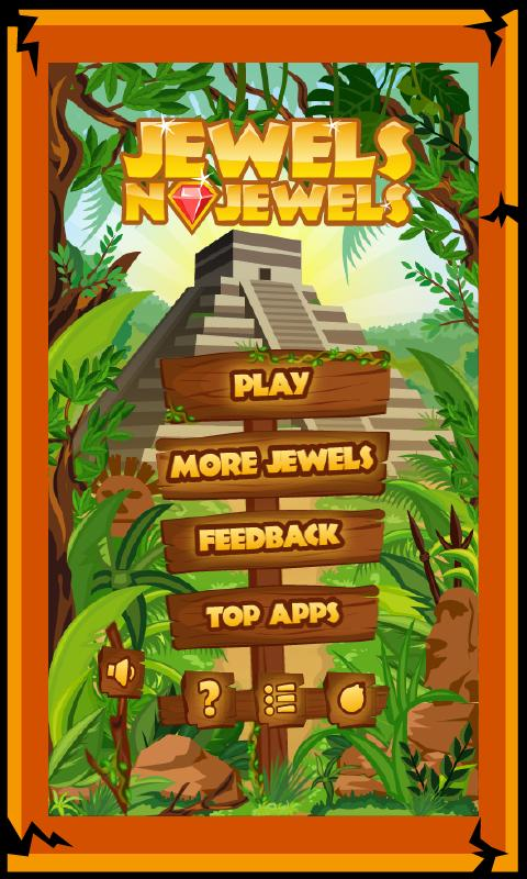 Jewels n Jewels Ads Free - screenshot