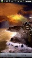 Screenshot of Unreal Seascape 3D Free