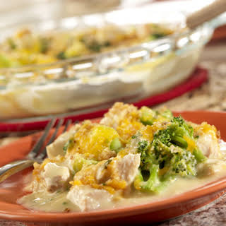 Turkey Broccoli Divan.