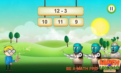 クールで楽しい数学のゲーム