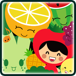Fruits Memory Game For Kids for PC and MAC