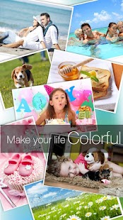 Collage Maker - PhotoFancie - screenshot thumbnail
