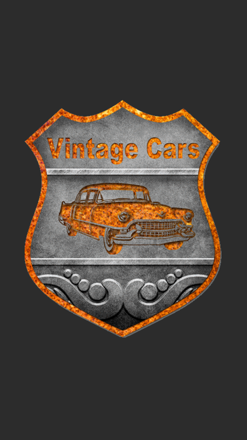 Wallpapers Vintage Cars - screenshot
