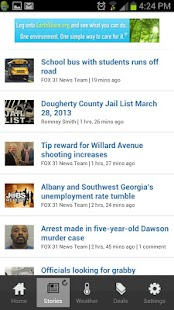 FOX 31 News - screenshot thumbnail