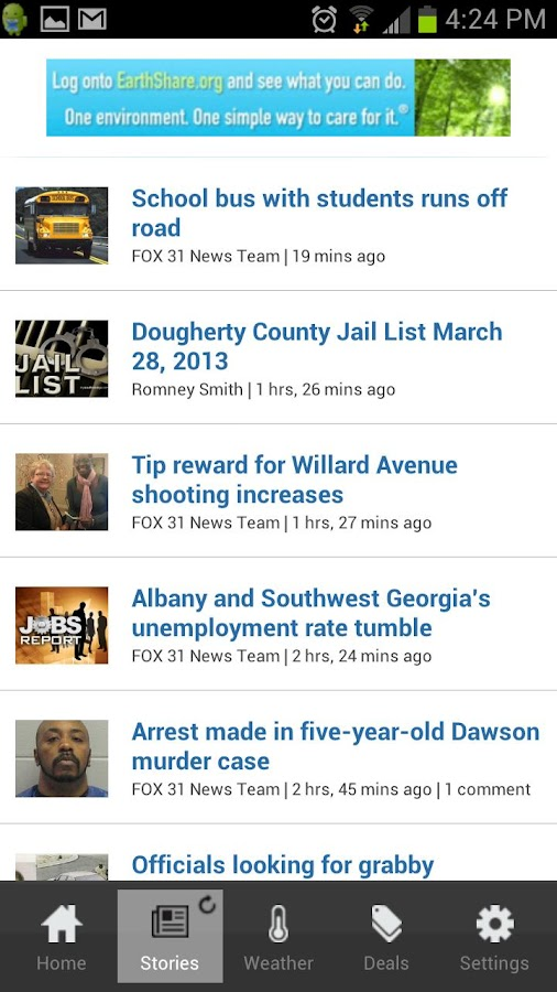 FOX 31 News - screenshot