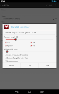 LastPass Password Mgr Premium* - screenshot thumbnail