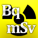 Radiation Calc logo