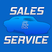 Vandrio Sales and Service