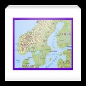 Scandinavia Quiz