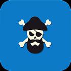 Captain Jack Pott icon