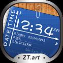 스케치북 - GO락커 테마 - 프리미엄 icon