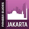 Jakarta Travel - Pangea Guides icon