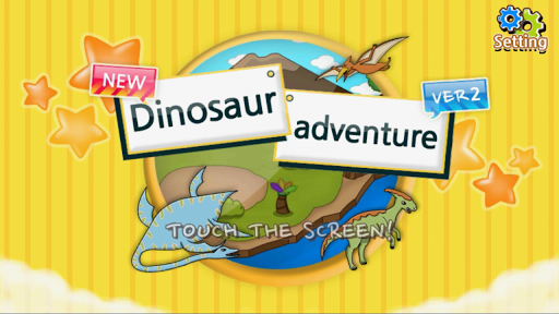 Dinosaur Adventure 2