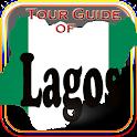 Lagos Guide icon