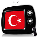 Online Turkish TV mobile app icon