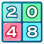 2048 Quiz - Number Puzzle Game 1.0.7 Apk