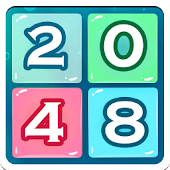 2048 Quiz - Number Puzzle Game