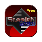 stealthDroid Volume Manager F icon