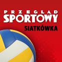 Przegląd Sportowy - siatkówka icon
