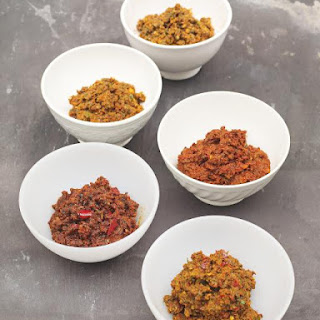 Easy Homemade Curry Pastes