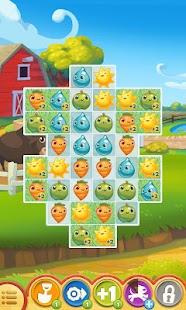 Farm Heroes Saga Ekran Görüntüsü