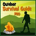 outdoor Survival Guide icon