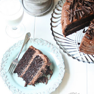 Recipe~ The Most Amazing Chocolate Cake… Ever!