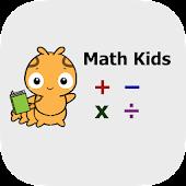 M-Math Kids (เลข คณิต อนุบาล)