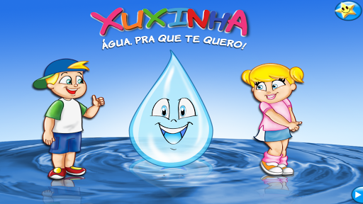 Xuxa - Água pra que te quero