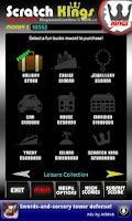 Screenshot of Scratch Card Kings