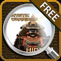 Hidden Object: Mystic Warriors icon