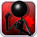 Kick the Stickman icon