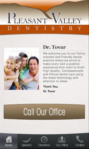 myDentist - Dr. Tovar