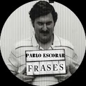 Frases Pablo Escobar icon