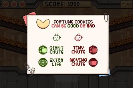Cookies Factory - Free Game - screenshot thumbnail